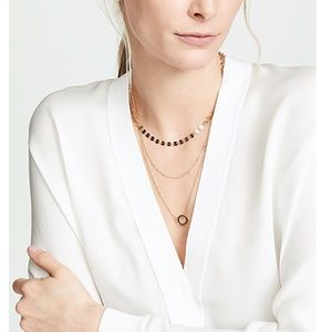 BaubleBar Adrielle Layered Necklace